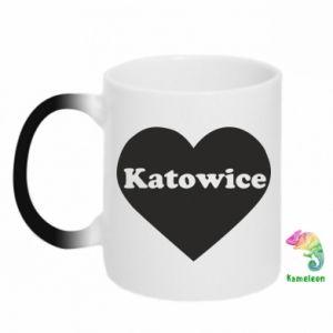 Magic mugs Katowice in heart