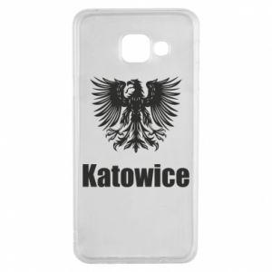 Samsung A3 2016 Case Katowice