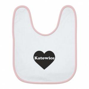 Bib Katowice in heart