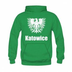 Kid's hoodie Katowice