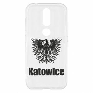 Nokia 4.2 Case Katowice