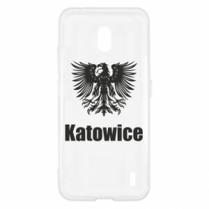 Nokia 2.2 Case Katowice