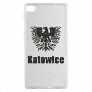 Huawei P8 Case Katowice