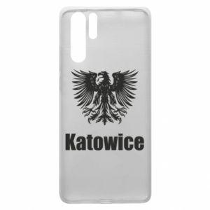 Huawei P30 Pro Case Katowice