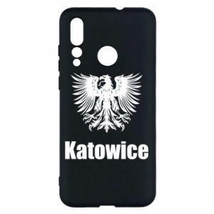 Huawei Nova 4 Case Katowice