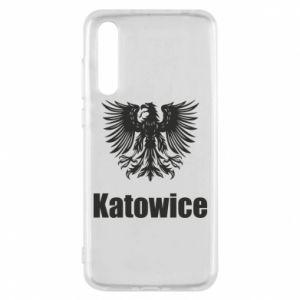 Huawei P20 Pro Case Katowice