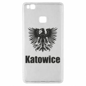 Huawei P9 Lite Case Katowice