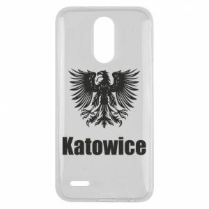 Lg K10 2017 Case Katowice