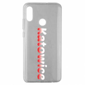 Huawei Honor 10 Lite Case Katowice