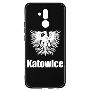 Huawei Mate 20Lite Case Katowice