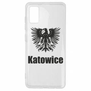 Samsung A41 Case Katowice