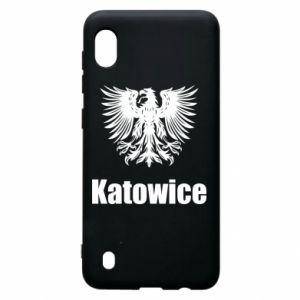 Samsung A10 Case Katowice