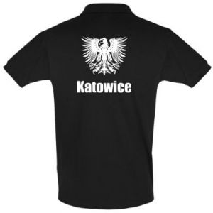 Koszulka Polo Katowice