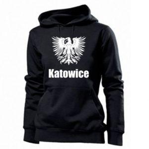 Women's hoodies Katowice
