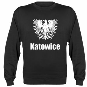 Bluza (raglan) Katowice