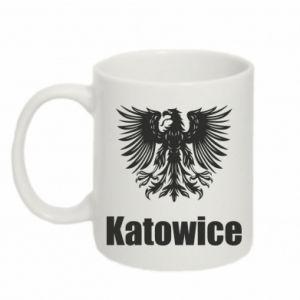 Kubek 330ml Katowice