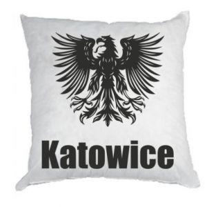 Poduszka Katowice