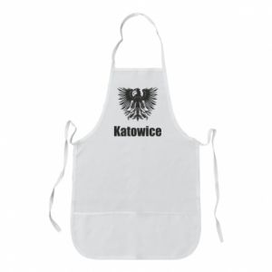Fartuch Katowice