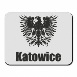 Mouse pad Katowice