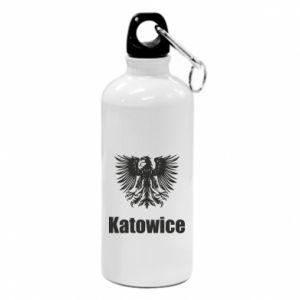 Water bottle Katowice