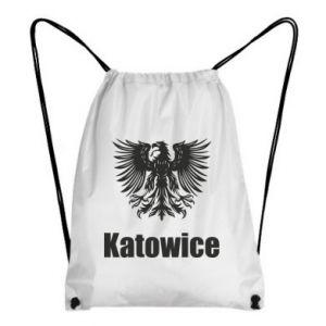 Backpack-bag Katowice
