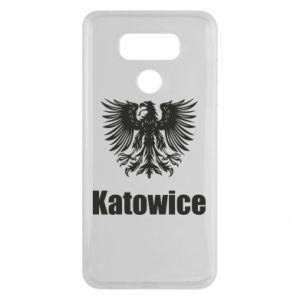 LG G6 Case Katowice