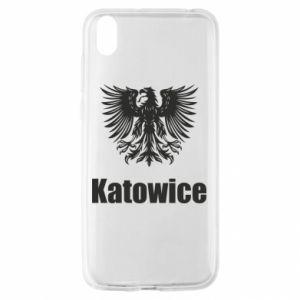 Huawei Y5 2019 Case Katowice