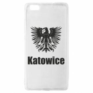 Huawei P8 Lite Case Katowice