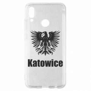 Huawei P Smart 2019 Case Katowice