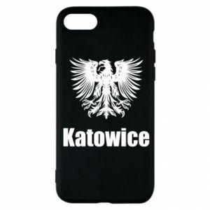 iPhone SE 2020 Case Katowice