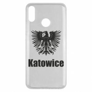 Huawei Y9 2019 Case Katowice