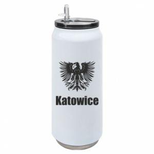 Puszka termiczna Katowice