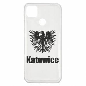 Xiaomi Redmi 9c Case Katowice