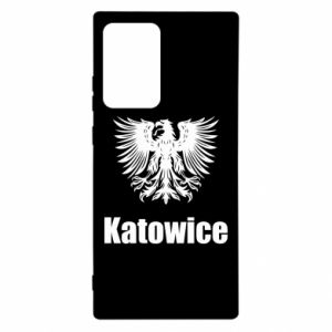 Samsung Note 20 Ultra Case Katowice
