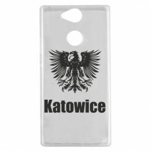 Sony Xperia XA2 Case Katowice