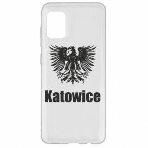Samsung A31 Case Katowice
