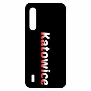 Xiaomi Mi9 Lite Case Katowice