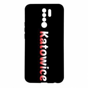 Xiaomi Redmi 9 Case Katowice