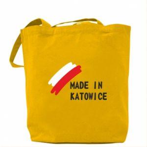 Torba Made in Katowice