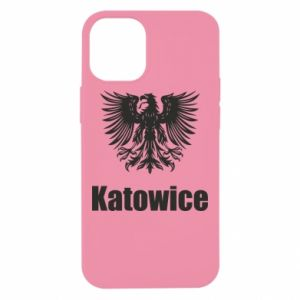 iPhone 12 Mini Case Katowice