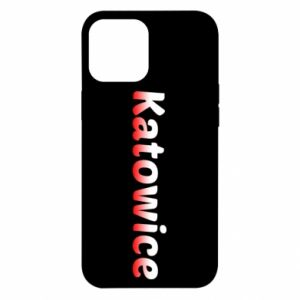 iPhone 12 Pro Max Case Katowice