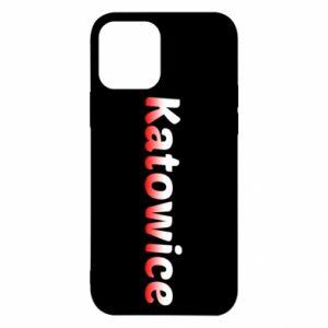 iPhone 12/12 Pro Case Katowice