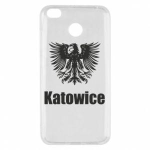 Xiaomi Redmi 4X Case Katowice