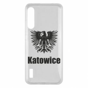 Xiaomi Mi A3 Case Katowice