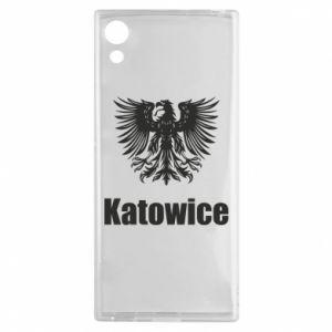 Sony Xperia XA1 Case Katowice