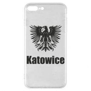 Phone case for iPhone 7 Plus Katowice