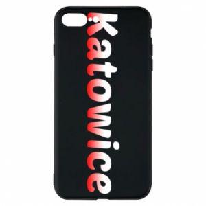 Etui na iPhone 8 Plus Katowice - PrintSalon