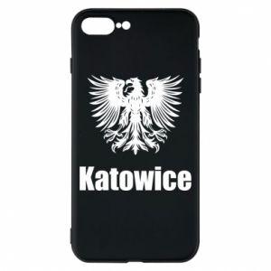 Phone case for iPhone 8 Plus Katowice