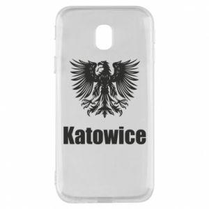 Etui na Samsung J3 2017 Katowice