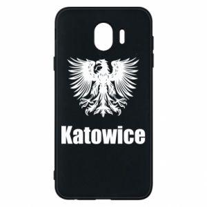 Phone case for Samsung J4 Katowice